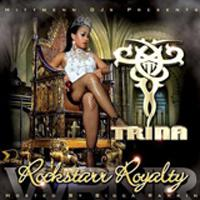 Rockstarr Royalty (Hosted By Bigga Rankin) Cover