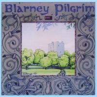 Blarney Pilgrim Cover