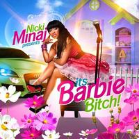 Nicki Minaj Its Barbie Bitch! CD1 Cover