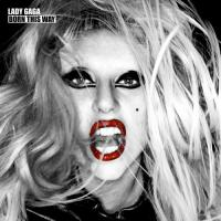 Born This Way (Special Edition) CD1 Cover