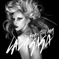 Born This Way (Remixes) Cover
