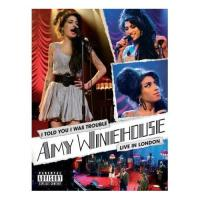 I Told You I Was Trouble (DVD) Cover