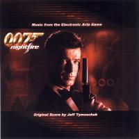 007 - Nightfire Cover