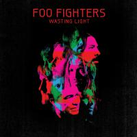 Wasting Light Cover