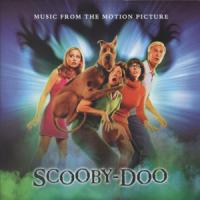Scooby-Doo Cover