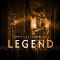 Legend CD1 Cover