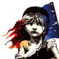 Les Miserables CD1 Cover