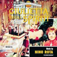 Giulietta Degli Spiriti Cover