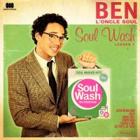Soul Wash (EP) Cover