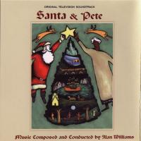 Santa And Pete Cover