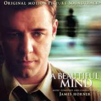 A Beautiful Mind Cover