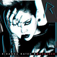 Rated R Remixed Cover
