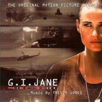 G.I. Jane Cover