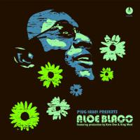 The Aloe Blacc (EP) Cover