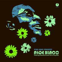 The Aloe Blacc (EP) Cover