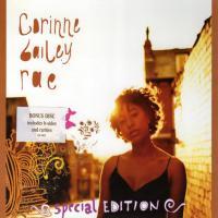 Corinne Bailey Rae SE Cover