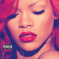 Loud (Deluxe Edition) Cover