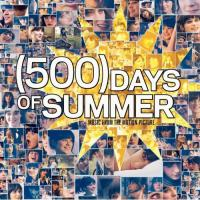 (500) Days Of Summer Cover