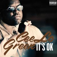 It's OK (CDS) Cover