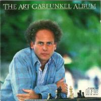 The Art Garfunkel Album Cover