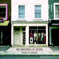 Sigh No More Cover
