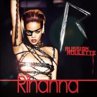 Russian Roulette (CDM) Cover