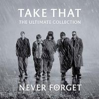Never Forget (The Ultimate Collection) Cover