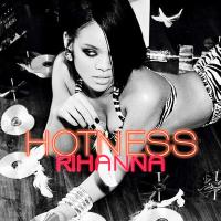 Hotness Cover