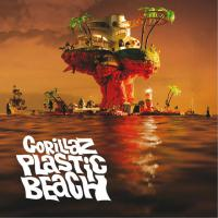 Plastic Beach Cover