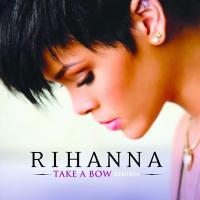 Take A Bow (Remixes) Cover