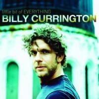Billy Currington Cover