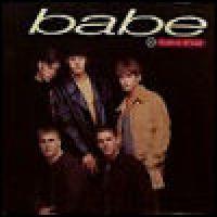 Babe (CDM) Cover