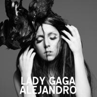 Alejandro (CDM) Cover