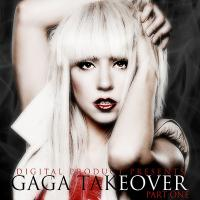 GaGa Takeover (Part One) Cover