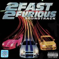 2 Fast 2 Furious @ 21st Cover