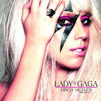 Disco Heaven (The Fame B=2.0) Cover