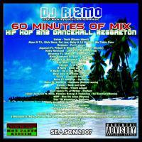 60 MINUTES OF MIX: HIP HOP RNB DANCEHALL REGGAETON Cover
