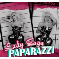 Paparazzi (CDM) Cover