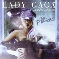 Love Game (The Remixes) Cover