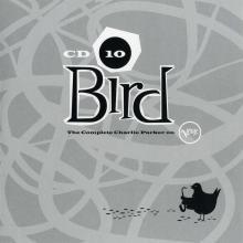 Bird: The Complete Charlie Parker On Verve CD10