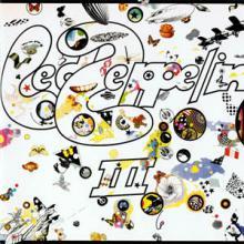 Led Zeppelin III (Reissued 1988)