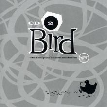 Bird: The Complete Charlie Parker On Verve CD2