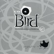 Bird: The Complete Charlie Parker On Verve CD4