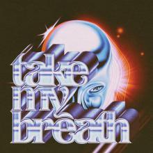 Take My Breath (CDS)