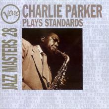 Verve Jazz Masters 28: Plays Standards