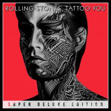 Tattoo You (40Th Anniversary Super Deluxe Edition) CD1