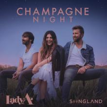 Champagne Night (From Songland) (CDS)