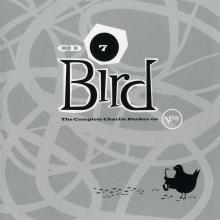 Bird: The Complete Charlie Parker On Verve CD7