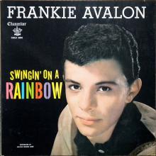 Swingin' On A Rainbow (Vinyl)