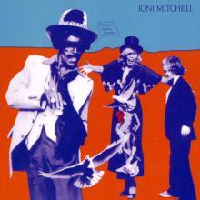 Don Juan's Reckless Daughter (Vinyl)